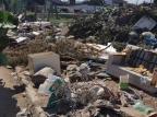 Descarte ilegal de lixo ao lado de Ecoponto, em Canoas, incomoda moradores Arquivo Pessoal / Arquivo Pessoal/Arquivo Pessoal
