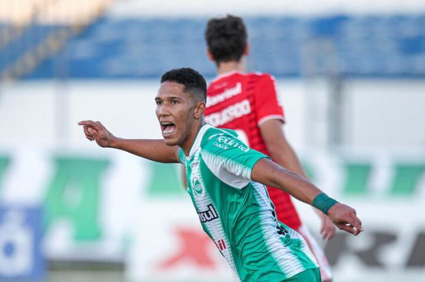 Luciano Périco: Juventude coloca o Inter no paredão do Gauchão Fernando Alves / Juventude/Divulgação/Juventude/Divulgação
