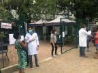 Veja como será a vacinação na Capital nesta quarta, com retomada da segunda dose da CoronaVac Tiago Bitencourt / Agência RBS/Agência RBS