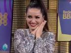 """""""Antes de ser 'morena' de qualquer pessoa, quero ser dona de mim"""", diz Juliette sobre recusa a Luan Santana Reprodução / Globoplay/Globoplay"""