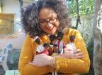 Inscrições abertas para projeto de formação em costura de bonecas para mulheres de Alvorada Tainã Rosa / Arquivo Pessoal/Arquivo Pessoal