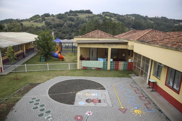 Para evitar júri, defesa de autor da chacina em creche de SC tentará provar que cliente não tem sanidade mental André Ávila / Agencia RBS/Agencia RBS