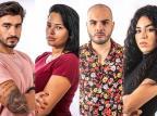 """Participantes do """"No Limite"""" falam sobre expectativas para o reality Gabriel Nascimento e Artur Meninea/Gshow / Divulgação/Divulgação"""