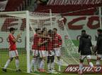 Lelê Bortholacci: vitória convincente que valeu vaga na final Mateus Bruxel / Agencia RBS/Agencia RBS