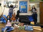 Orquestra que atende estudantes da rede pública adquire 60 novos instrumentos Divulgação / Divulgação/Divulgação
