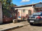 Polícia prende homem suspeito de ter matado a companheira em Novo Hamburgo Divulgação / Polícia Civil/Polícia Civil