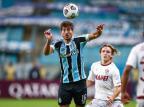 Cacalo: decisão começa com times em momento de transição Lucas Uebel / Grêmio/Divulgação/Grêmio/Divulgação