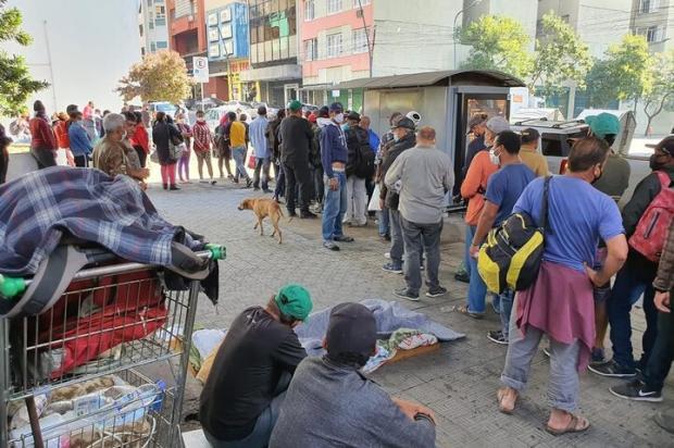 Ong de Porto Alegre arrecada doações para ampliar atendimentos voluntários Arquivo Pessoal / Arquivo Pessoal/Arquivo Pessoal