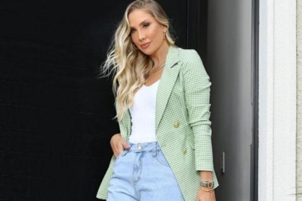 Modelagens jeans que estão com tudo: aposte! Instagram / Reprodução/Reprodução