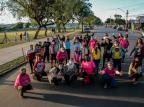 Grupo de mulheres empreendedoras cria feira na Restinga, em Porto Alegre Marco Favero / Agencia RBS/Agencia RBS