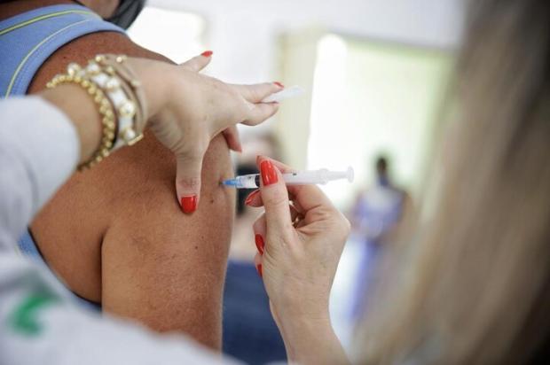 Porto Alegre amplia vacinação para pessoas com deficiência a partir de 55 anos e suspende aplicação da CoronaVac nesta sexta Mateus Bruxel / Agencia RBS/Agencia RBS