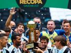 Guerrinha: título da Recopa Gaúcha serve para deixar o ambiente do Grêmio mais leve Marco Favero / Agencia RBS/Agencia RBS