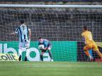 Cacalo: classificação gremista em ritmo de treino Lucas Uebel / Grêmio/Divulgação/Grêmio/Divulgação