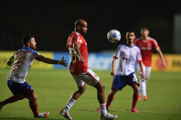 Guerrinha: Inter marcou bem e criou chances para derrotar o Bahia