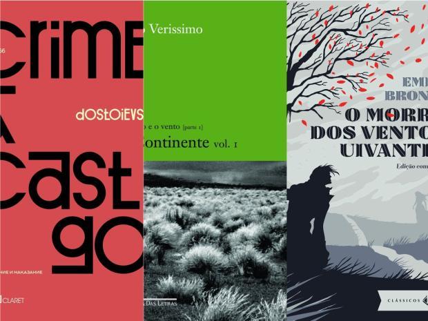 Três anti-heróis da literatura Divulgação / ResourceSpace/ResourceSpace