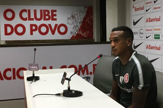 Luciano Périco: Inter tem a chance de definir em que turma vai ficar no Brasileirão José Alberto Andrade / Agência RBS / Agência RBS/Agência RBS