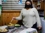 Confira como fazer a sopa de legumes da Fabi Anselmo Cunha / Agencia RBS/Agencia RBS