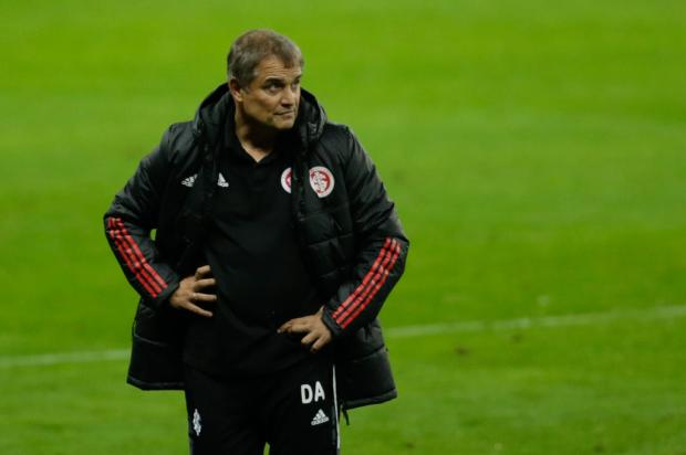 Guerrinha: a postura do Inter para encarar o Fortaleza Marco Favero / Agencia RBS/Agencia RBS