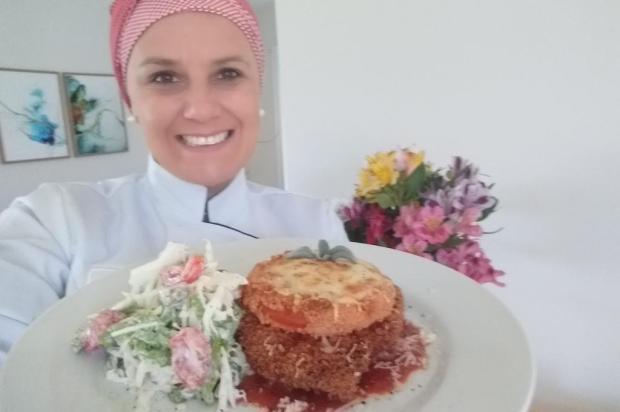 Chuleta suína da Catia: aprenda a fazer uma receita típica da cultura alemã Senac RS / Senac RS/Senac RS