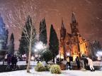 Quinta-feira gelada tem ao menos 17 municípios com temperaturas negativas no RS Artur Alexandre / Arquivo Pessoal/Arquivo Pessoal