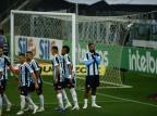 Guerrinha: deu a lógica na classificação do Grêmio Félix Zucco / Agencia RBS/Agencia RBS