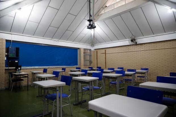 Escolas da rede estadual têm até 17 de setembro para iniciar aulas de reforço de português e matemática Anselmo Cunha / Agencia RBS/Agencia RBS