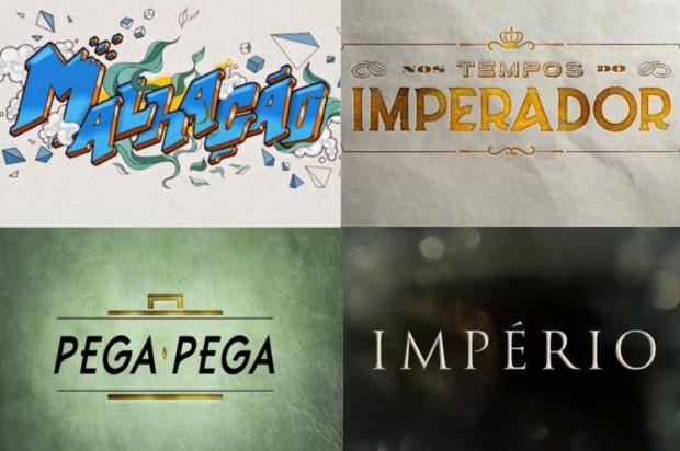 Descubra o que vai acontecer nas novelas na próxima semana, de 20 a 25 de setembro TV Globo / Divulgação/Divulgação