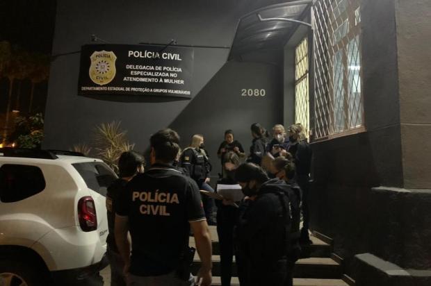RS tem queda de homicídios e latrocínios em agosto, mas feminicídios seguem em alta Divulgação / Polícia Civil/Polícia Civil