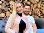 Andressa Urach anuncia o fim do casamento com Thiago Lopes @andressaurachoficial / Instagram/ Reprodução/Instagram/ Reprodução