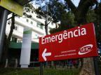 Hospital Conceição registra duas primeiras mortes provocadas pelo surto de coronavírus Félix Zucco / Agencia RBS/Agencia RBS