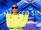 """Ivete Sangalo anuncia segunda temporada de """"The Masked Singer"""" Kelly Fuzaro/TV Globo / Divulgação/Divulgação"""