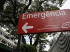 Hospital Conceição confirma surto da variante Delta do coronavírus após registro de mais três casos Mateus Bruxel / Agencia RBS/Agencia RBS