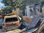 Mistério em incêndio e triplo homicídio: mais de um ano depois, autoria dos crimes não foi esclarecida Policia Civil / Divulgação/Divulgação