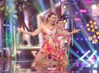 """""""Super Dança dos Famosos"""": Paolla Oliveira se classifica para a final Globo / Reprodução/Reprodução"""