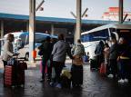 Com movimento reduzido a 10% durante a pandemia, ainda é lenta a recuperação do transporte de passageiros Anselmo Cunha / Agencia RBS/Agencia RBS