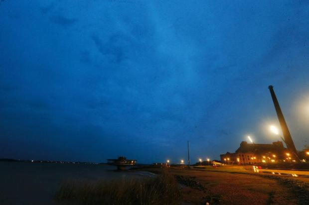 Semana começa com risco de tempestade, ventania e granizo no RS Lauro Alves / Agencia RBS/Agencia RBS