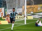 Luciano Périco: Grêmio começa a enxergar uma luz no fim do túnel Jefferson Botega / Agencia RBS/Agencia RBS