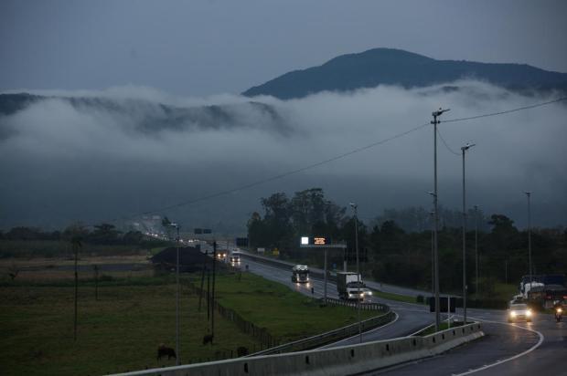 Inmet mantém alerta para risco de tempestade em todo o RS nesta quarta-feira Marco Favero / Agencia RBS/Agencia RBS