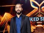 """""""The Masked Singer"""": Gil do Vigor será o jurado convidado do próximo programa Kelly Fuzaro/Globo / Divulgação/Divulgação"""