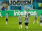 Guerrinha: goleada sem surpresa na Arena Marco Favero / Agencia RBS/Agencia RBS