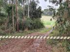 Ex-companheiro admite ter assassinado jovem que estava desaparecida em Serafina Corrêa Polícia Civil / Divulgação/Divulgação