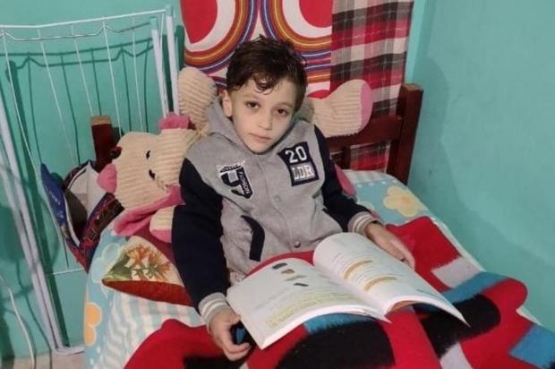 Laudo psiquiátrico não aponta transtornos mentais na madrasta de menino desparecido em Imbé RBS TV / Reprodução/Reprodução