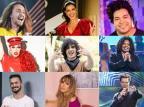 """""""Domingão com Huck"""": conheça os artistas que estarão no """"Show dos Famosos"""" Globo / Reprodução/Reprodução"""