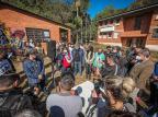 Escola desativada da Capital será sede do primeiro museu de hip hop do país Mateus Raugust / Divulgação Prefeitura de Porto Alegre/Divulgação Prefeitura de Porto Alegre