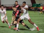 Guerrinha: faltou ousadia para o Inter Bruno Corsino / Atlético-GO / Divulgação/Atlético-GO / Divulgação