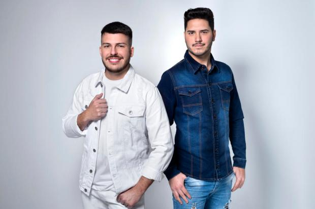 De Campo Bom para Goiânia: conheça Anderson & Matheus Antares Martins / Divulgação/Divulgação