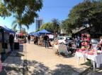 Feira de artesanato em Canoas reúne mais de cem expositores Arquivo Pessoal / Arquivo Pessoal/Arquivo Pessoal