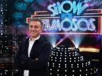 """Com retorno do """"Show dos Famosos"""", """"Domingão com Huck"""" estreia neste fim de semana; veja novidades Marcos Rosa/Globo / Divulgação/Divulgação"""