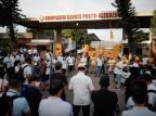 Funcionários da Carris decidem entrar em greve a partir desta sexta-feira Anselmo Cunha / Agencia RBS/Agencia RBS