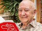 Ator Sérgio Mamberti morre em São Paulo, aos 82 anos Sergio Mamberti / Instagram / Reprodução/Instagram / Reprodução